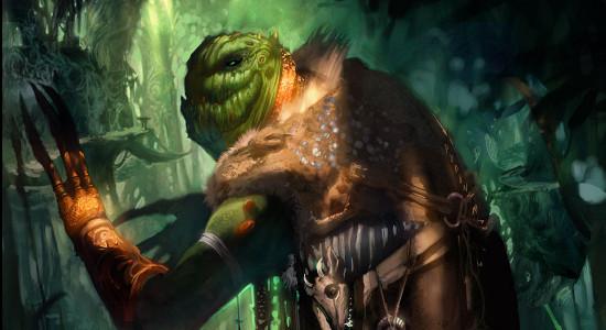 Image for Budget Magic: $84 (65 tix) Modern Troll Worship
