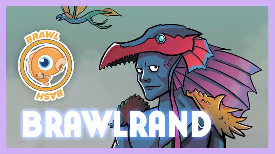 Image for Brawl Bash: Brawlrand (Brawl, Magic Arena)