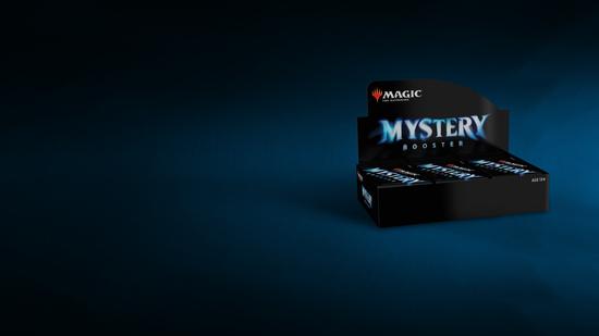 Magic The Gathering MTG Mystery Pack Foil Card Pili-Pala