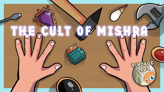 Image for Vintage 101: The Cult of Mishra