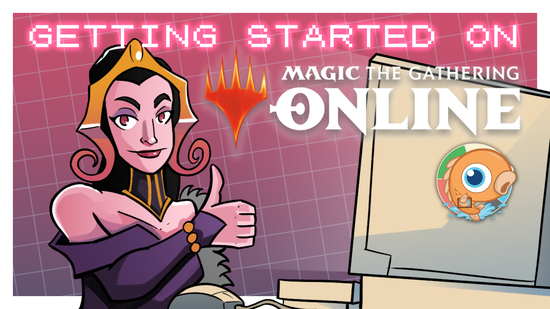 Image for Getting Started on Magic Online (2020 Edition)