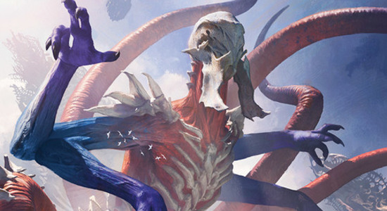 Image for Budget Magic: $96 (51 tix) Standard Ulamog Exile