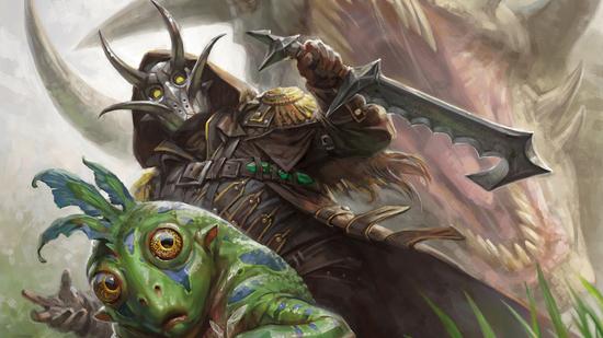 Image for Ikoria: Lair of Behemoths Instant-Speed Tricks