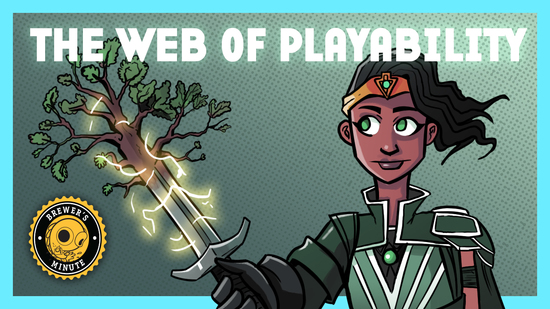 Image for The Web of Playability