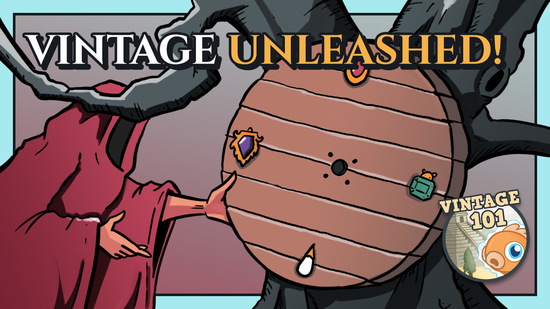 preview image for Vintage 101: Vintage UNLEASHED!