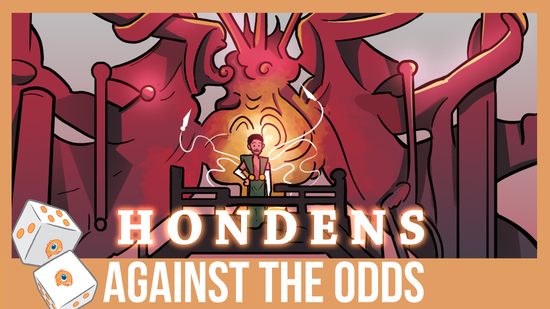 Image for Against the Odds: Hondens (Historic)
