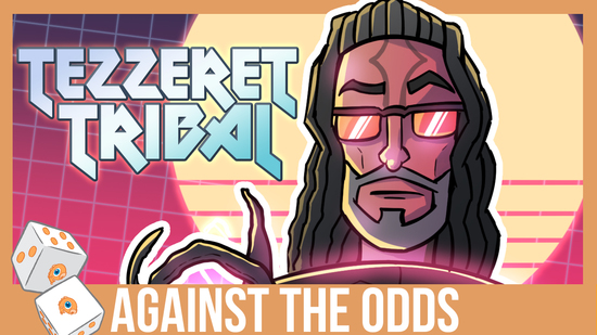 Image for Against the Odds: Tezzeret Tribal (Modern)
