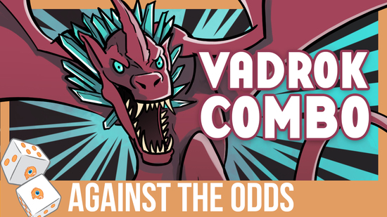 Image for Against the Odds: Vadrok Combo (Standard)
