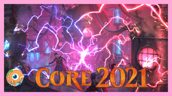 Image for Core Set 2021 Spoilers — June 16 | Complete Spoilers