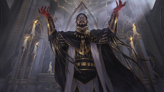 Image for Commander Review: Core Set 2021 | Part 2 | Black, Red