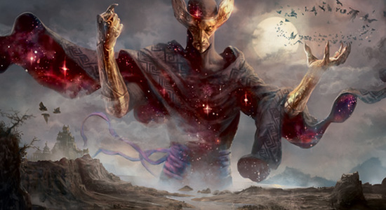Image for Budget Commander: Phenax, God of Deception ($50 or 7 tix)