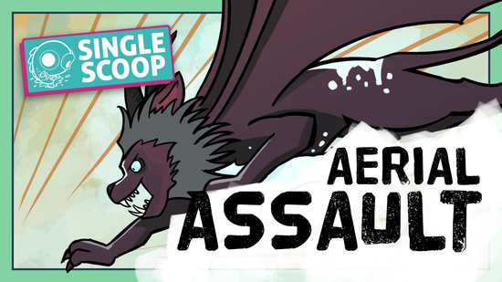 preview image for Single Scoop: Azorius Aerial Assault (Standard)