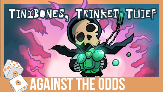 Image for Against the Odds: Tinybones, Trinket Thief (Historic)