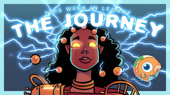 Image for This Week in Legacy: The Journey