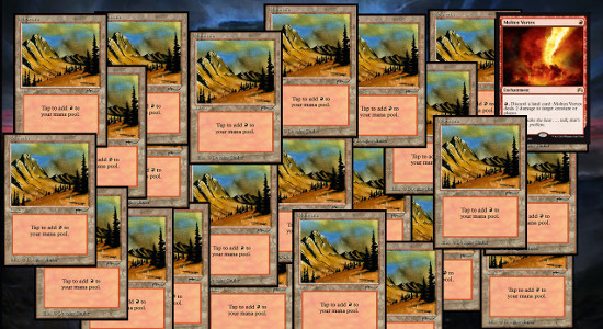 Image for Against the Odds: 37 Land Vortex