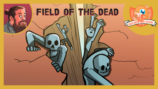 Image for Much Abrew: Should Field of the Dead Be Banned in Historic?