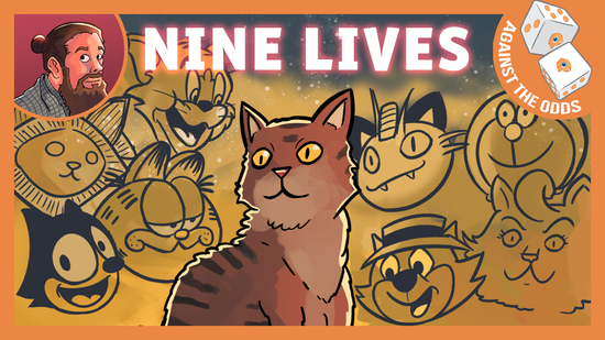 Image for Against the Odds: Nine Lives Lock (Historic)