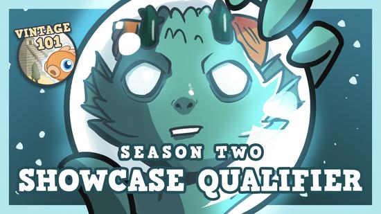 Image for Vintage 101: Season Two Showcase Qualifier