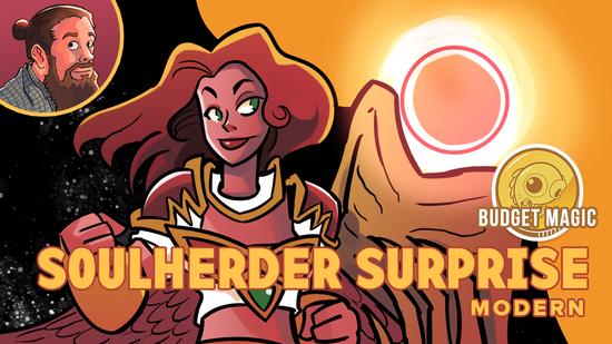 Image for Budget Magic: Soulherder Surprise (Modern)