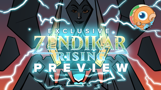 Image for Lithoform Engine | Exclusive Zendikar Rising Preview!