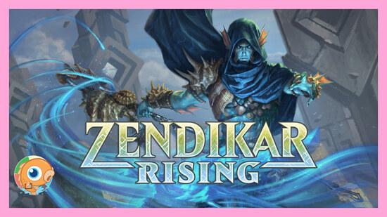 Image for Zendikar Rising Spoilers — September 10 | Complete Set