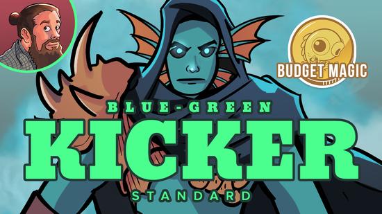 Image for Budget Magic: $20 UG Kicker (Standard)