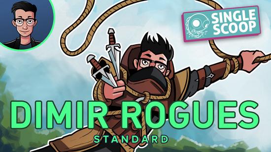 Image for Single Scoop: An Early Look at Standard Rogues