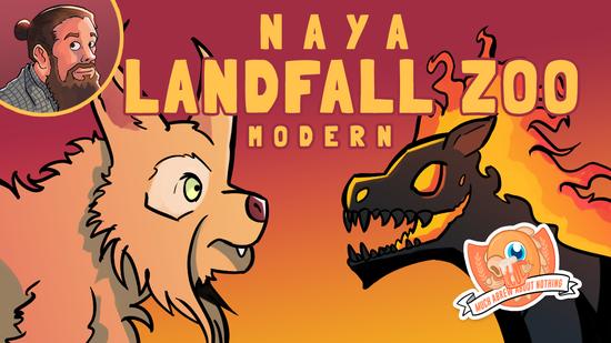 Image for Much Abrew: Naya Landfall Zoo (Modern)