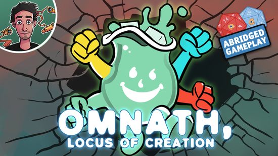 Image for $100 Omnath, Locus of Creation | Commander Abridged Gameplay | 4C Landfall