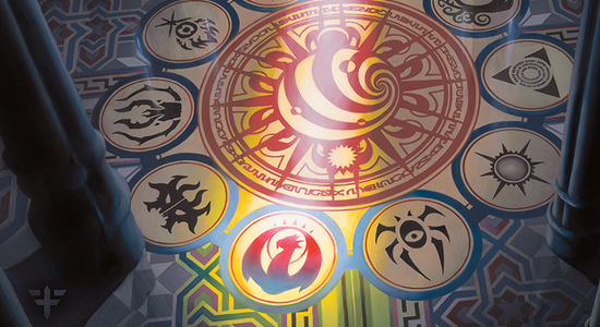 Image for Commander Review: Commander 2015 (Part 2)