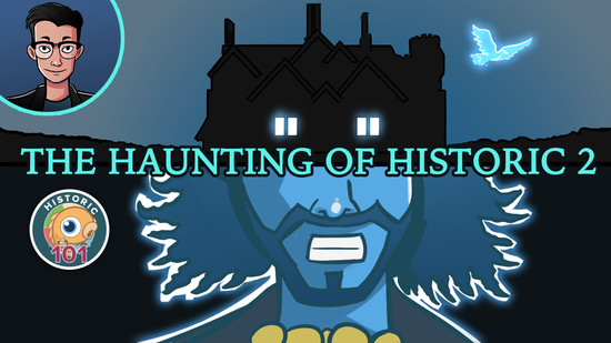 Image for Historic 101: Haunting of Historic 2