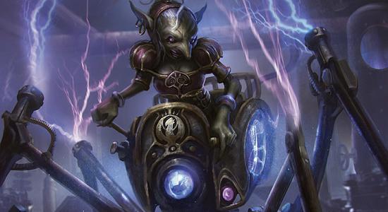 "Image for Budget Commander: $20 ""Seize Control"" Upgrade"