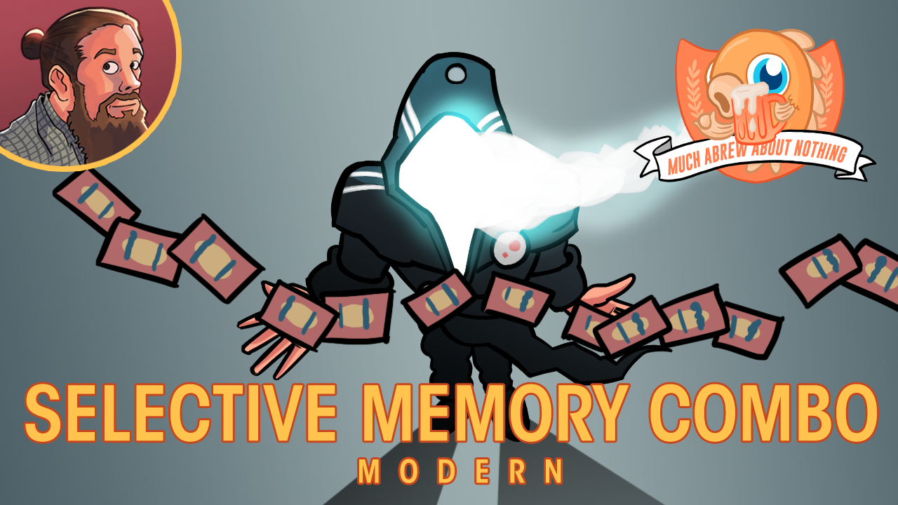 Image for Much Abrew: Selective Memory Combo (Modern)