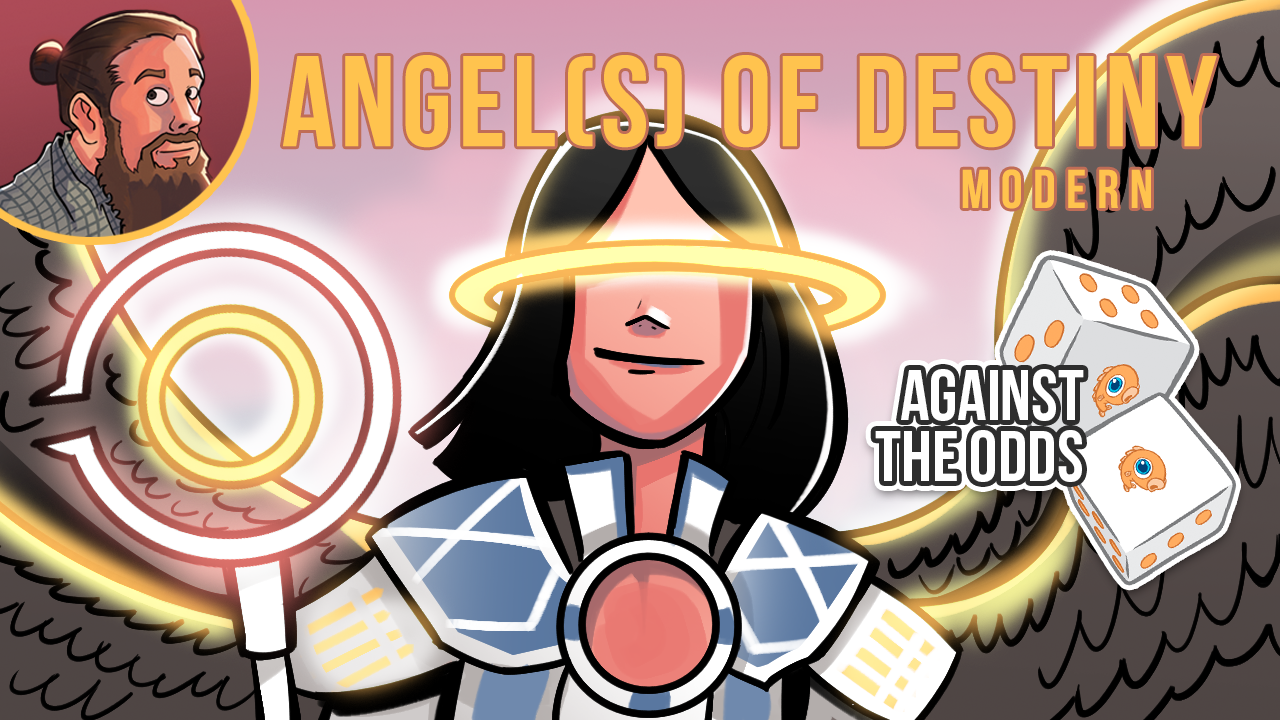 Image for Against the Odds: Angel(s) of Destiny (Modern)