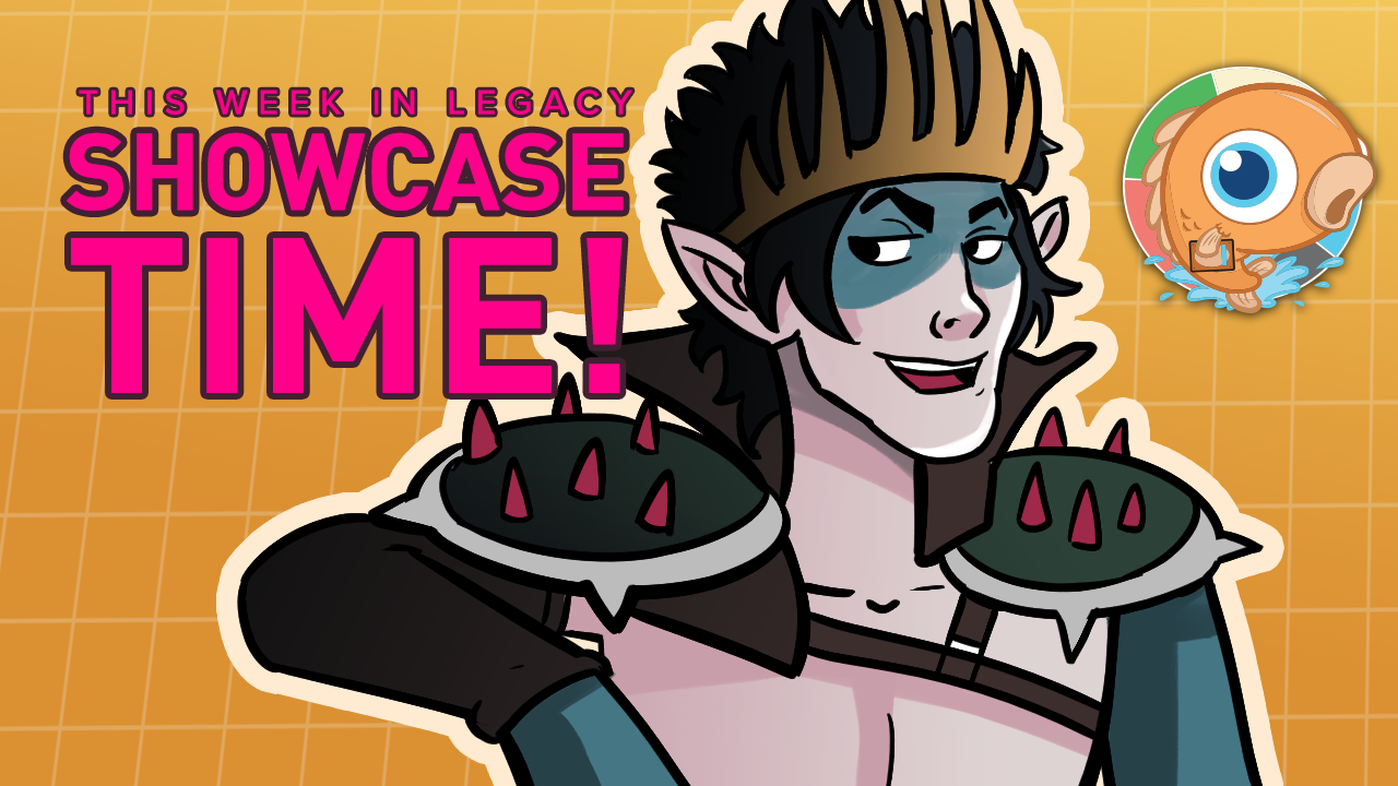 Image for This Week in Legacy: Showcase Time!