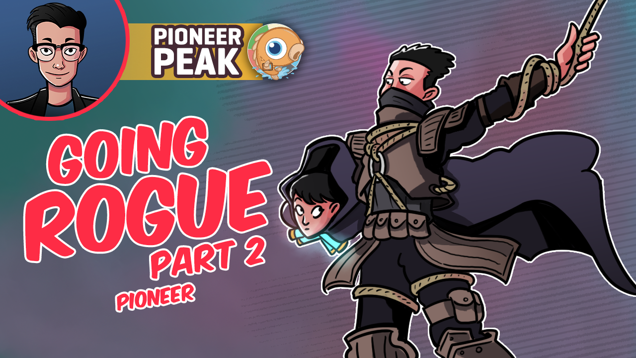 Image for Pioneer Peak: Going Rogue pt. 2