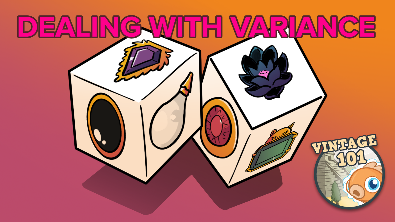 Image for Vintage 101: Dealing with Variance