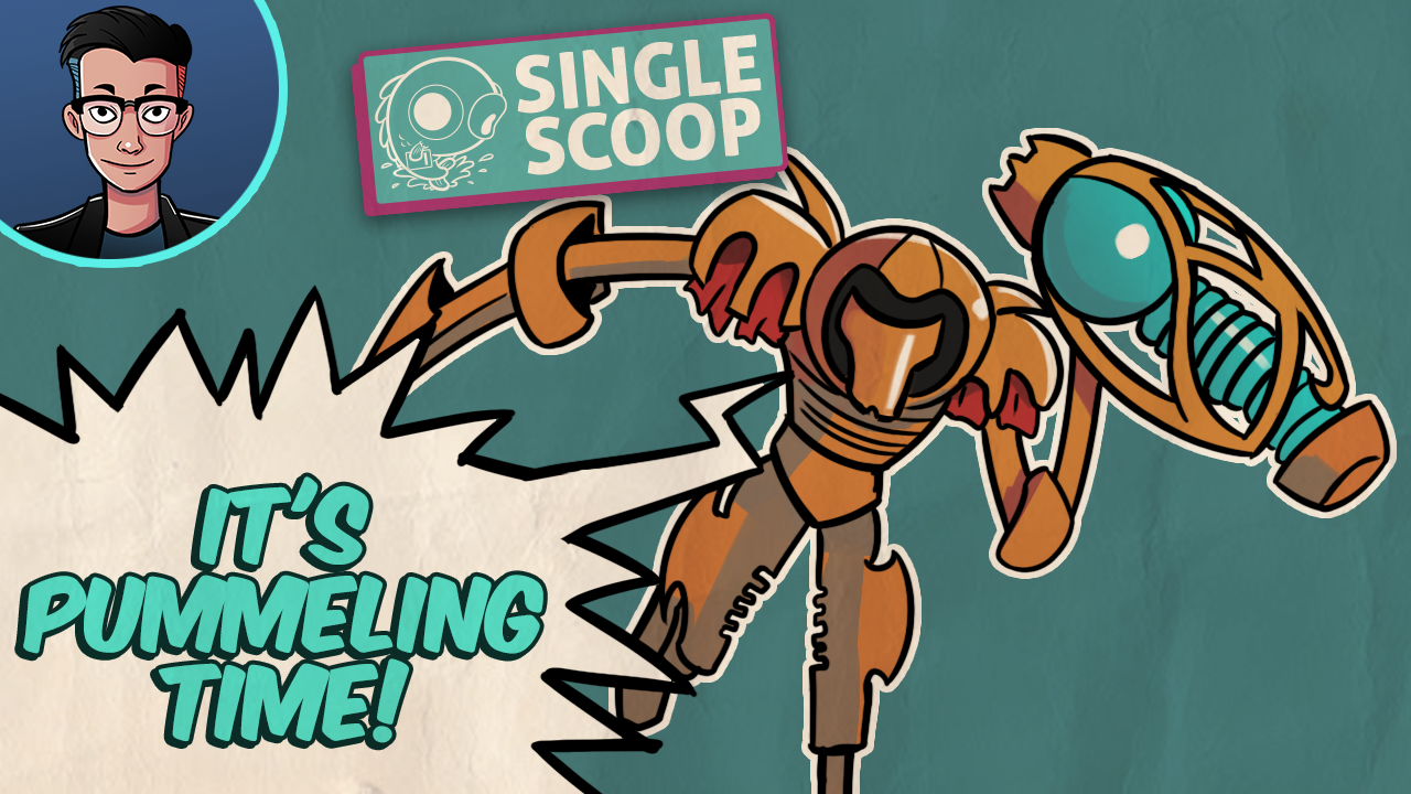 Image for Single Scoop: It's Pummeling Time (Historic, Magic Arena)