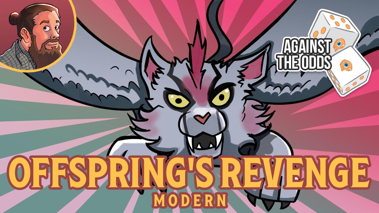 Image for Against the Odds: Offspring's Revenge (Modern)