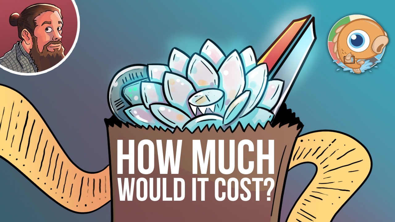 Image for How Much Would It Cost to Buy One of Every Magic: the Gathering Card Printed in 2020?