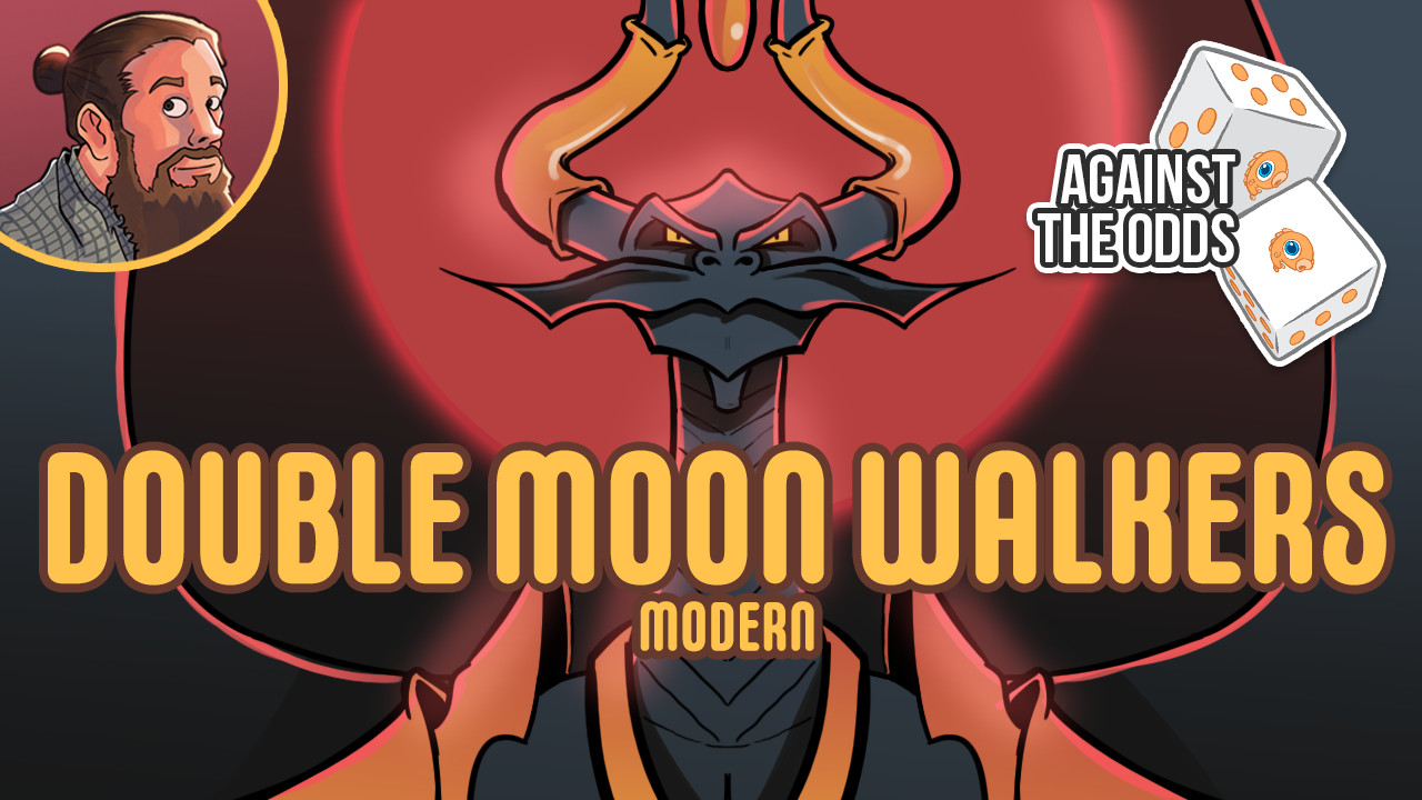 Image for Against the Odds: Double Moon Walkers (Modern)