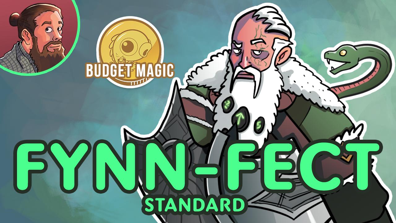 Image for Budget Magic: Fynn-fect (12R / 2M, Standard)