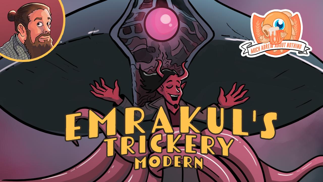 Image for Much Abrew: Is Tibalt's Trickery Broken in Modern?