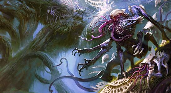 Image for Betting on Battle for Zendikar