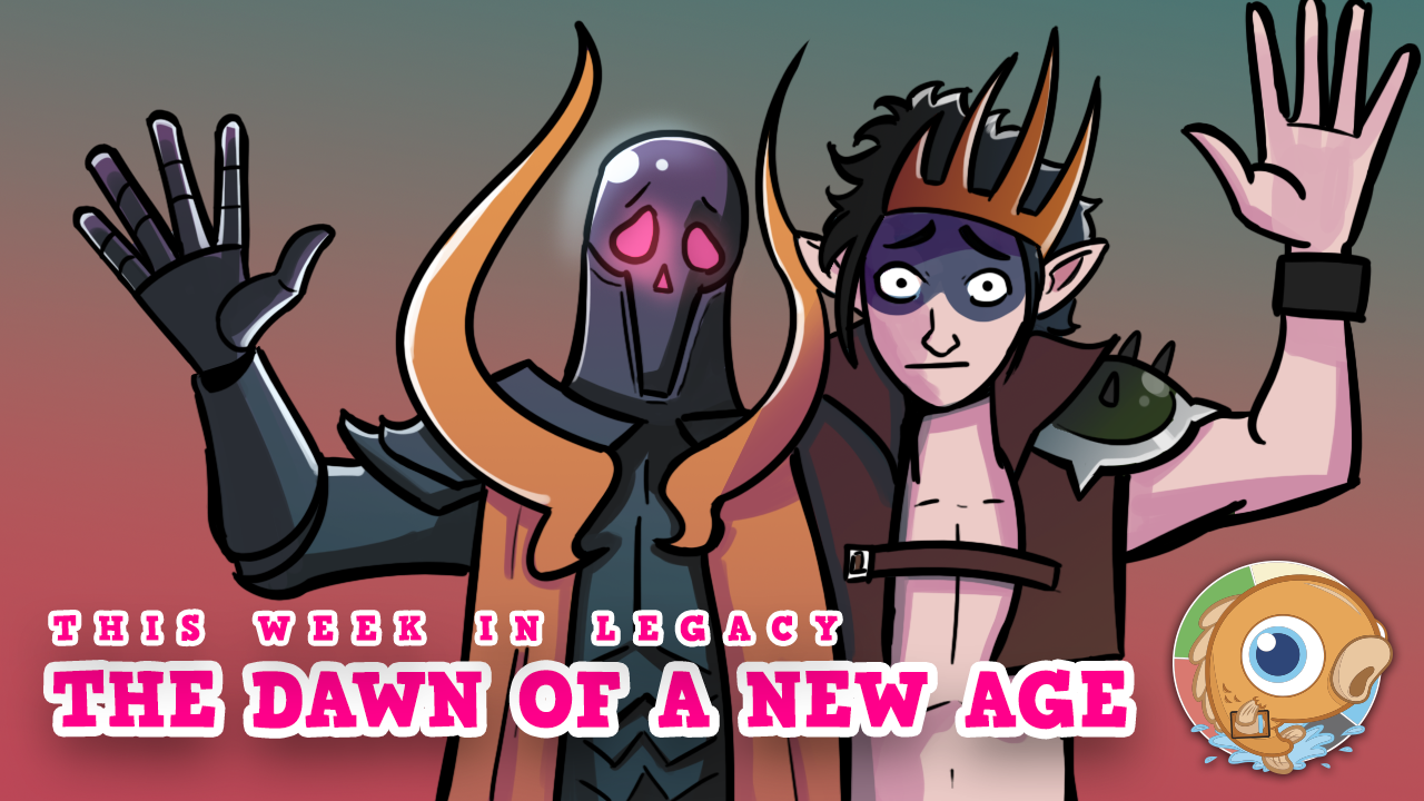 Image for This Week in Legacy: The Dawn of a New Age