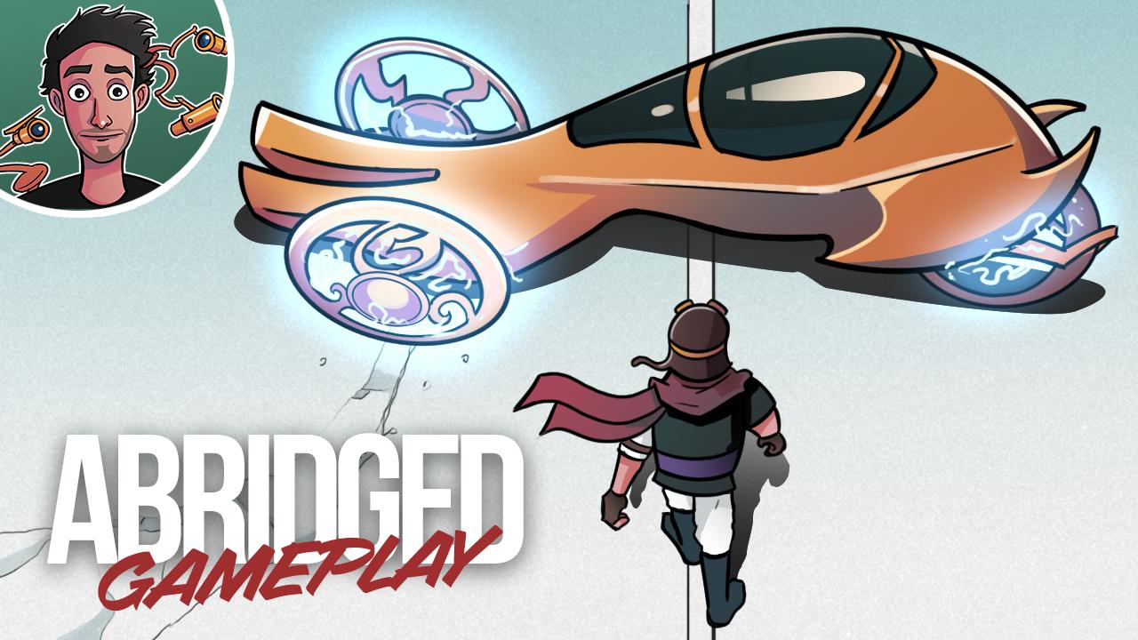 Image for Get In Loser, We're Playing Dwarf Vehicles!   Depala, Pilot Exemplar   Abridged Gameplay