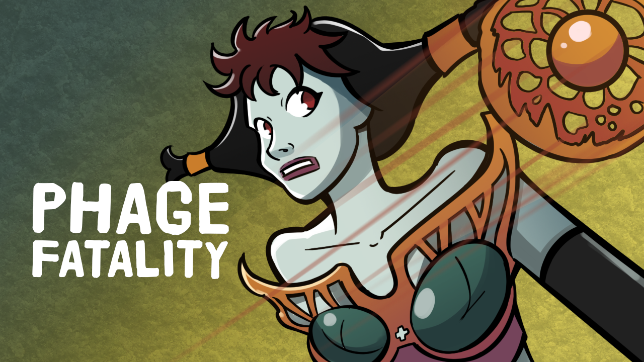 Image for Fatal Phage   Commander Clash Moment #10
