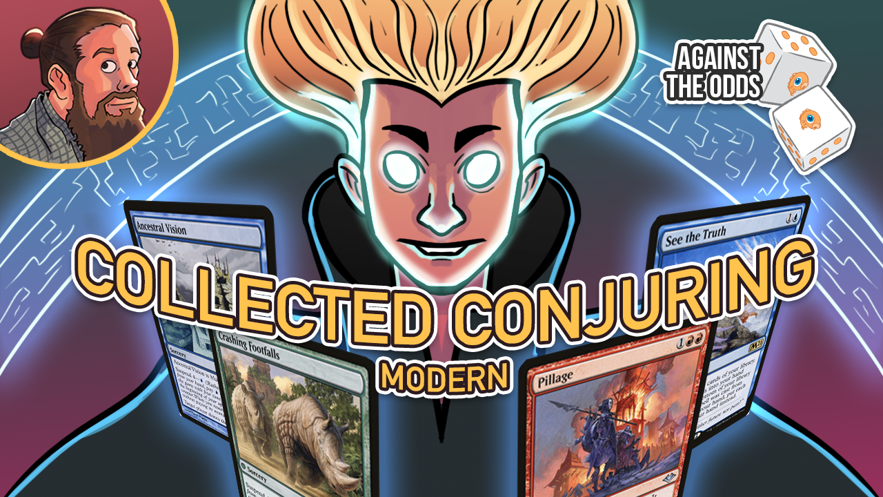 Image for Against the Odds: Collected Conjuring (Modern)