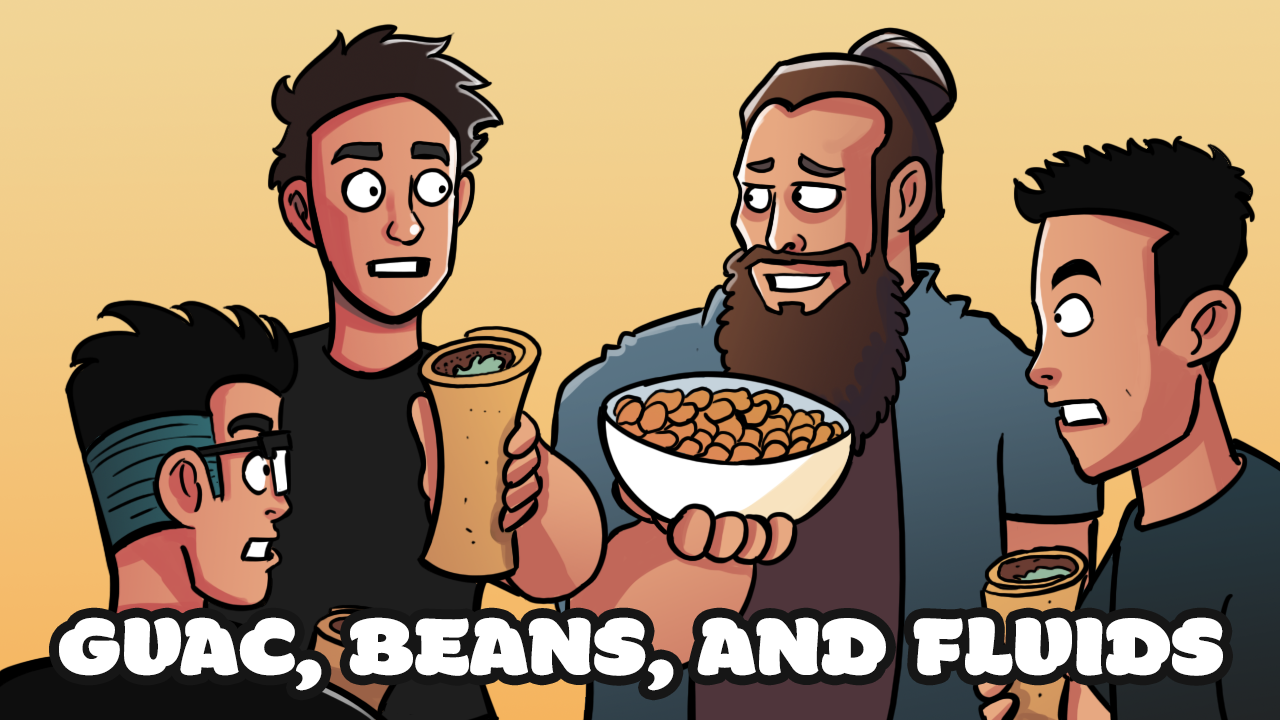 Image for Beans, Guac, and Fluids | Commander Clash Moment #12