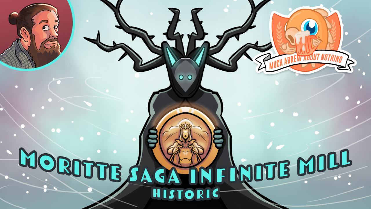 Image for Much Abrew: Moritte Saga Infinite Mill (Historic)
